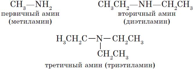 Азотсодержащие вещества растений